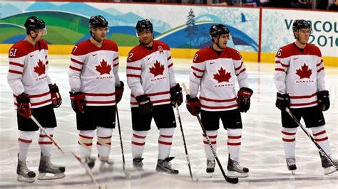 hockey course offers snapshot of canadian culture the
