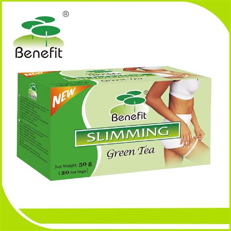 Everslim Tea Slimming 1 1 box herbal remedy benefit slimming tea for loss