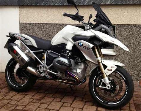Motorrad Chiptuning Ktm by Bmw R 1200 Gs Lc Tuning
