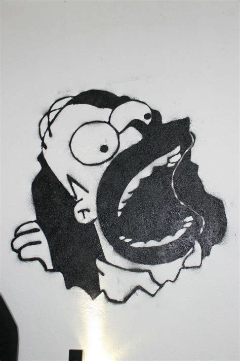 homer pumpkin template homer stencil by phachubo on deviantart