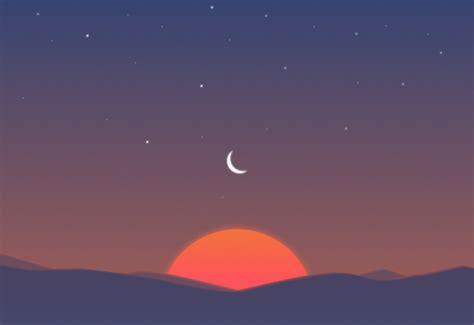 Smart Home Design by The Sun Sets On Sunrise Calendar Digital Trends