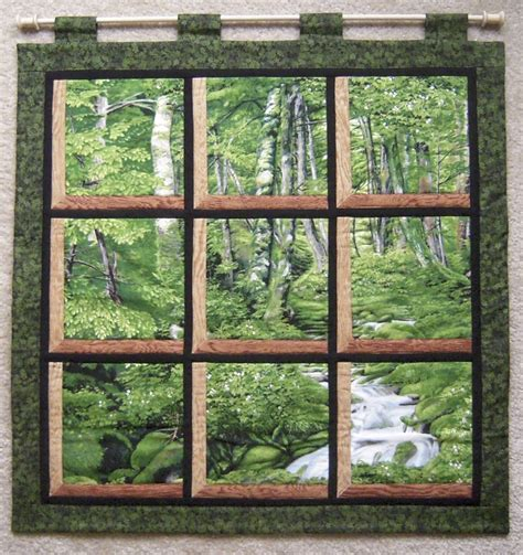 Window Quilt Fabric by 171 Best Images About Attic Window Quilts On