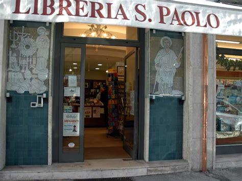 libreria san paolo libreria san paolo ravenna