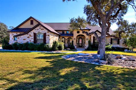 new braunfels tx luxury homes for sale the laurie