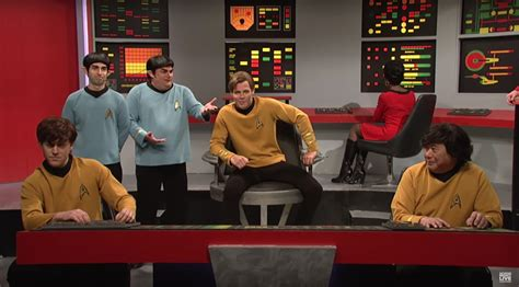 star trek fan films akira yoshimura reprises his role as sulu on saturday