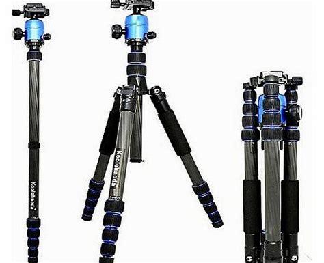 Tripod Excell Promoss Slr Ballhead koolehaoda brand new digital carbon fiber tripod monopod for slr dc dslr light