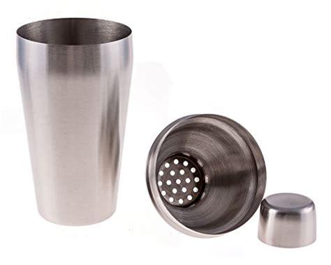 martini shaker set cuisine prefere pro stainless steel bartender martini