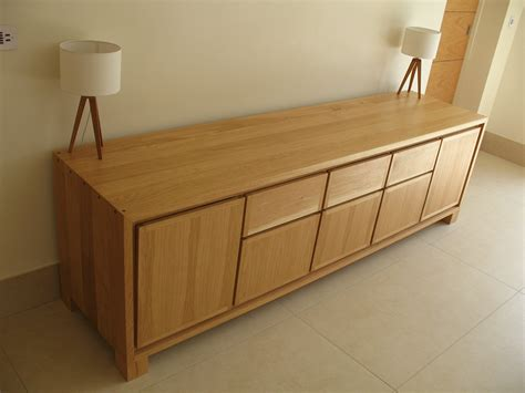 Dining Table Sideboard Kitchen Dining Handmade Bespoke Kitchens Dining Furniture Brighton Sussex Tekton Carpentry