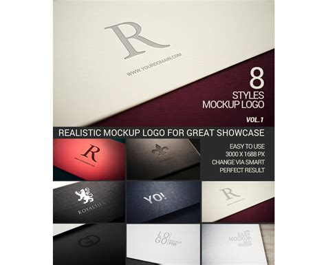 tutorial mockup logo di photoshop how to create a pressed paper logo mockup in adobe photoshop