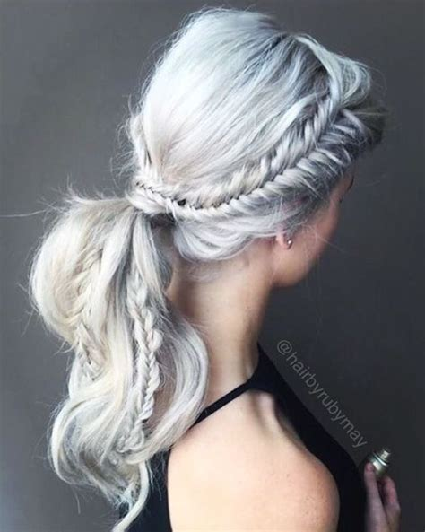 Mermaid Hairstyles by The World S Catalog Of Ideas