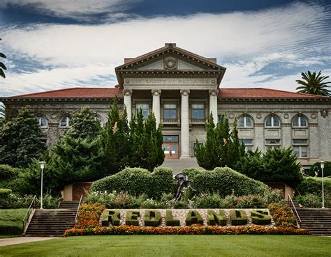 Of Redlands Tuition Mba by Of Redlands