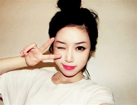 fotos de coreanos para perfil asian choi seo hee cute fashion girl image 400679