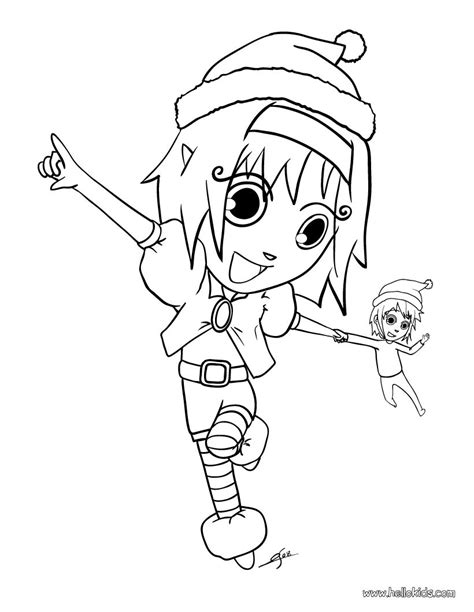 girl reindeer coloring page pics for gt christmas coloring pages girl reindeer