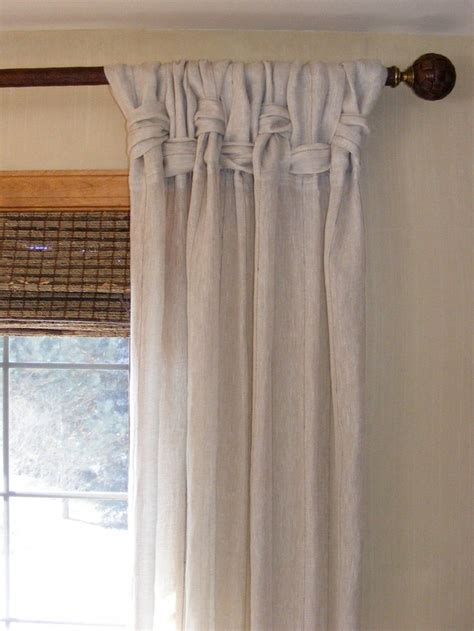 curtain style unique window treatment ideas window treatments unusual