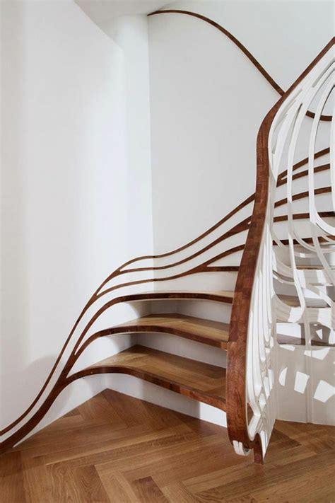 treppenhaus gestalten treppenhaus gestalten wie machen das die designer