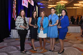 journal honors 5 female leaders | orange county business