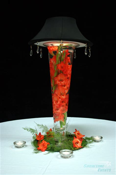 Vase Centerpieces by Glass Vase Centerpieces