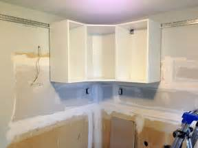 ikea kitchen cabinet installation how to design and install ikea sektion kitchen cabinets