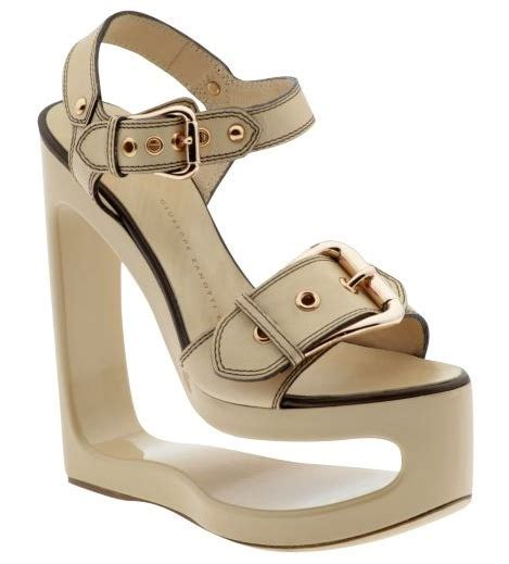 Giuseppe Zanotti Architectural Wedge Sandal It Or It giuseppe zanotti architectural wedge sandal it or