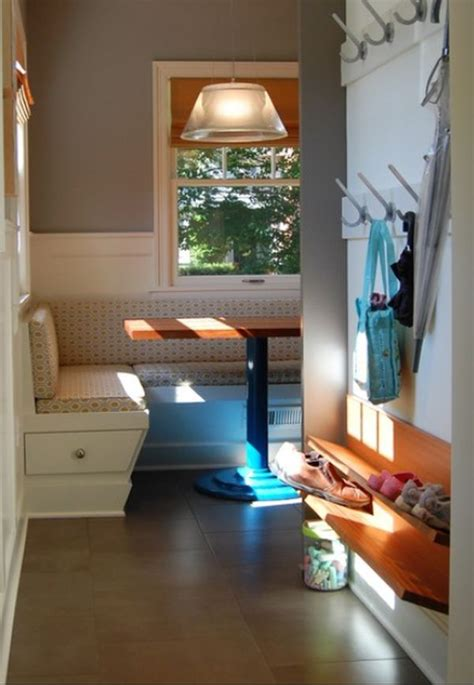 Small Entryway Shoe Storage | 6 entryway shoe storage ideas