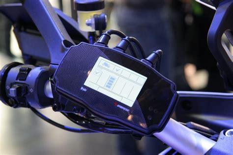 Motorrad Tourenplaner F R Garmin by Garmin Stand Eicma 2011