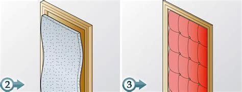 Insonorizzare Una Porta by Insonorizzare Porta Legno Terminali Antivento Per Stufe
