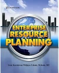 enterprise resource planning iwan kurniawan widjaya
