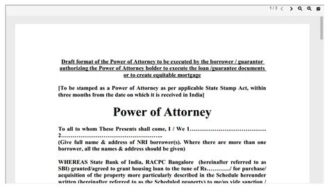 power of attorney buying a house power of attorney buying a house 28 images free power of attorney forms pdf
