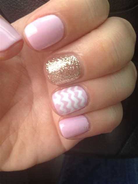 Gel Manicure by 25 Cool Gel Nails Design Ideas