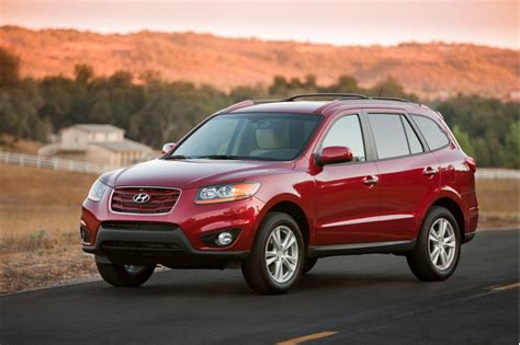Kia Sorento 2010 Problems Recall Hyundai Santa Fe Kia Sorento Transmission