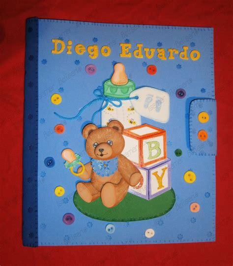 album de fotos de beb en foami carpetas decoradas en foami bebes escolares graduaci 243 n