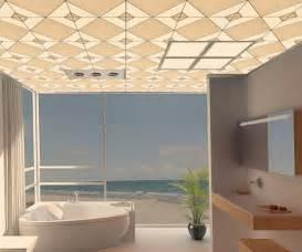 Bathroom ceiling designs images