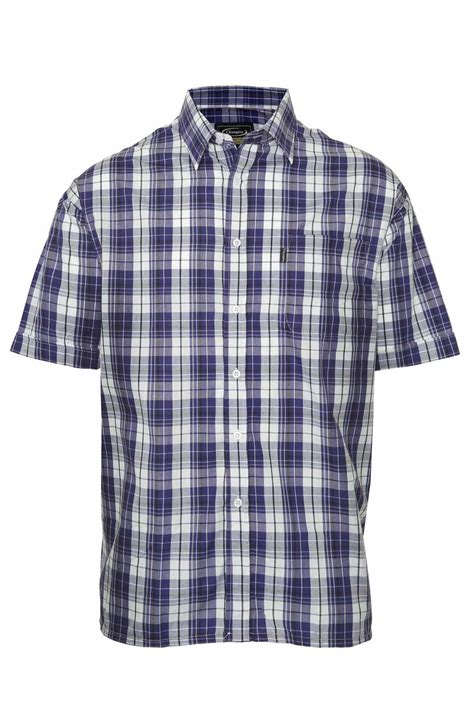 country style shirt 2 pack mens chion country style casual check