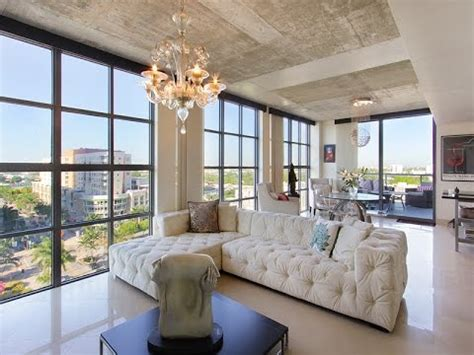 best penthouses sold the best penthouse deal in midtown miami design