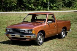 Nissan Z24 1985 Nissan Original Unrestored Z24 Engine 5