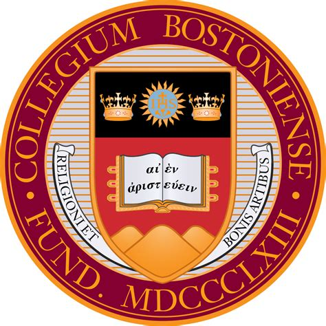 Mba Bc by Boston College
