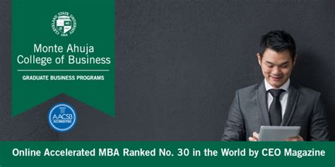 Cleveland State Mba Classes by Mba Cleveland State