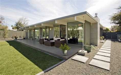 eichler homes pictures will eichler homes find new fans in bay area mercury news