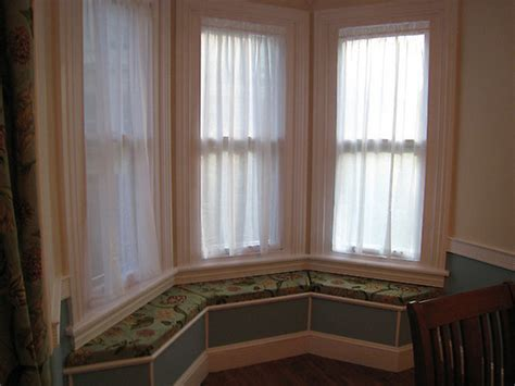 bay window seats 3 bay window seat carpentry joinery job in lincoln