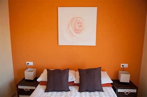 The Orange Room by Villa De Esperanza Tour