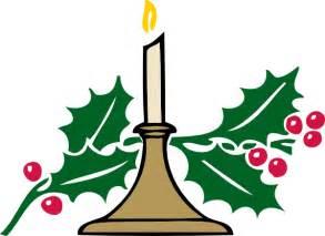Christmas candle clip art at clker com vector clip art online