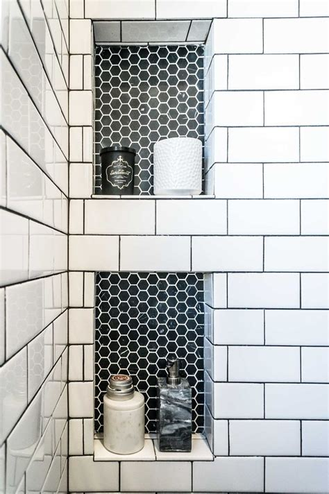 white bathroom tiles with black grout best 25 black grout ideas on pinterest white tiles black