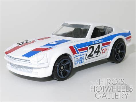 Hotwheels Datsun 240z wheels d hiro s hotwheels gallery