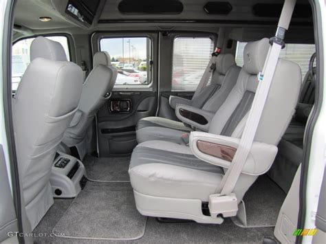 chevrolet g20 cer chevy conversion interior 28 images 2002 chevrolet