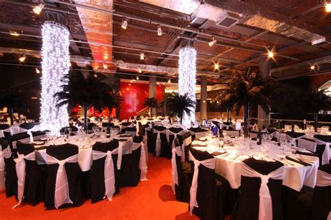 christmas party nights the place aparthotel manchester