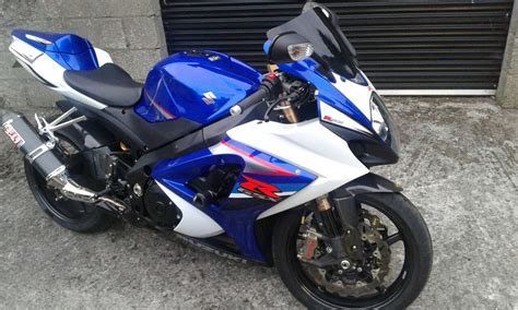 Suzuki Gsxr 1000 Tuning Suzuki Gsxr 1000 K7 Custom On Dyno Ecu Editing Mototuning