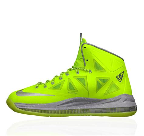 nike volt basketball shoes nike lebron x volt dunkman basketball shoes