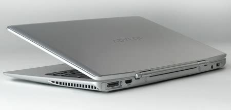 culv powered advent altro laptop looks a bit like a