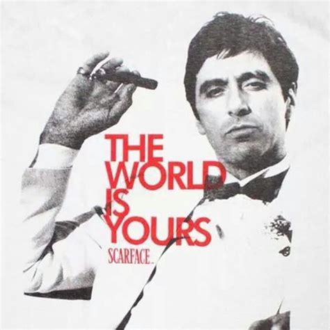 the world is yours quote the world s catalog of ideas