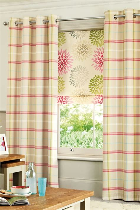 Living Room Curtains Next by